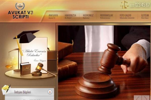 Avukat Scriptleri