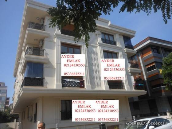 İstanbul Bahçelievler merkez mah de satılık 2.kat daire