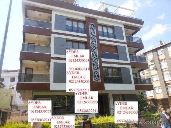 İstanbul Bahçelievler yayla mah de satılık 2.kat daire