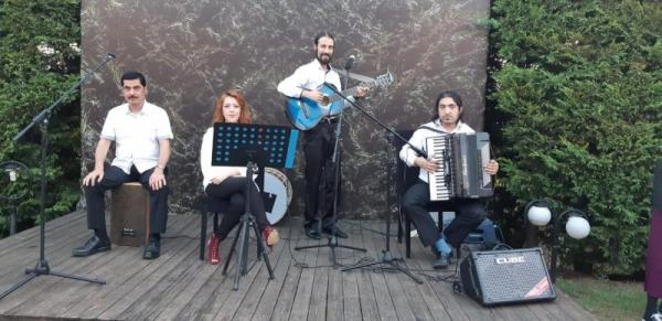 düğün orkestrası
