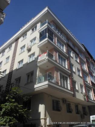 İstanbul Bahçelievler soğanlı mah de satılık 2.kat daire