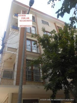 İstanbul Bahçelievler soğanlı mah de satılık dubleks.kat daire