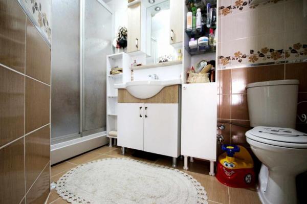 Home Vizyon'dan Bahçelievler Yenibosna Satılık Süper Ferah 4+1 Dublex Daire