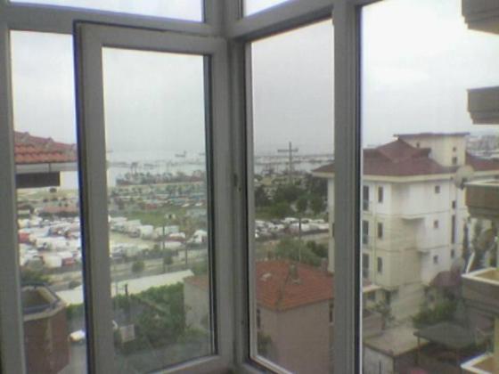 Kiralık eşyalı daire Pendik İstanbul.
