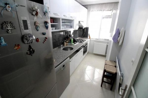 Home Vizyon 'dan Bahçelievler Hürriyet E-5 E Yakın Satılık Lüx 2+1 Daire.