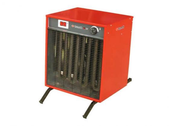 El-9 Elektrikli Sıcak Hava Cihazı 6-9 Kw