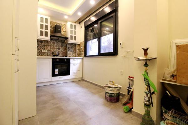 Home Vizyon 'dan Bahçelievler Kocasinan Satılık Sıfır Lüx 3+1 Ters Dublex Daire.