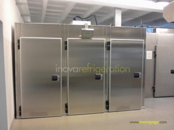 İnova Refrigeration and Cold Room Door