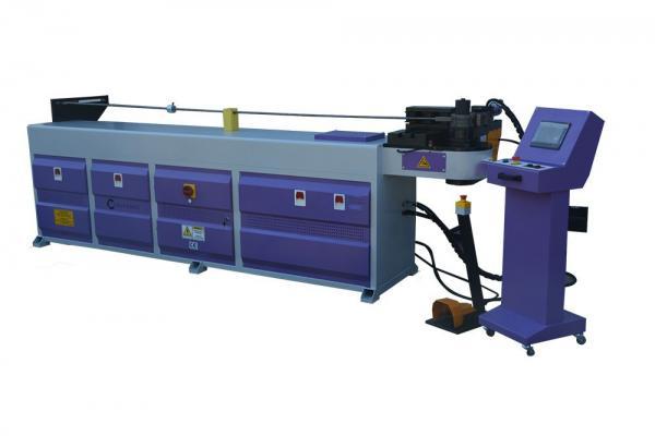 PBH-65 Boru ve Profil Bükme Makinesi