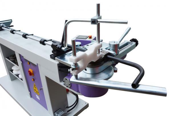 PBM-32 E Boru ve Profil Bükme Makinesi