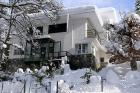 SEVGİLİLER GÜNÜNE ÖZEL... KARTEPE Şömineli, Kayak Merk Yakın Günlük Kiralık Dağ Evi (SAP