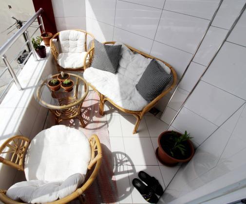 Home Vizyon 'dan Bahçelievler Yenibosna Radar Satılık Lüx 2+1 Daire.