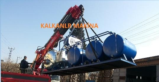 small waste mineral oil refinery for sale