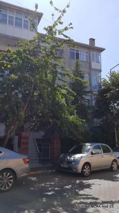Bahçelievler yayla mah de satılık 120 m² 3+1 -3. kat daire
