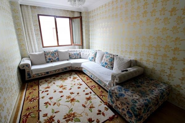 Home Vizyon 'dan Bahçelievler Kocasinan Butik Sitede Lüx OTOPARKLI 4+2 Dublex Daire.