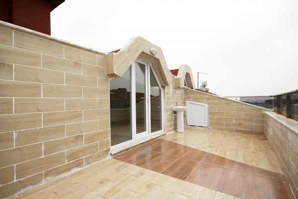 Home Vizyon 'dan Bahçelievler Soğanlı Satılık Sıfır Lüx 4+1 Dublex Daire.