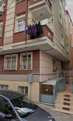 İstanbul Bahçelievler çobançeşme mah de satılık 70 m² 1+1 -baçekat daire