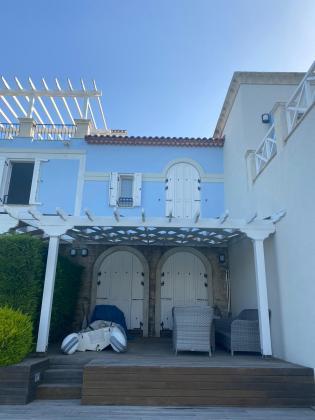 Tatilin Adresi Çeşme-Alaçatıda Aylık Kiralık Süper Villa