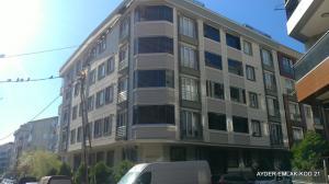 Bahçelievler yenibosna mah de satılık 135 m² 3+1 - 3. kat daire