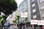 Bahçelievler cumhuriyet mah de satılık 3. kat daire