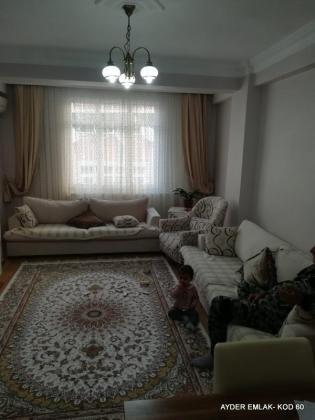 Bağcılar Barbaros mah de satılık 185 m² -5+1  dubleks. kat daire