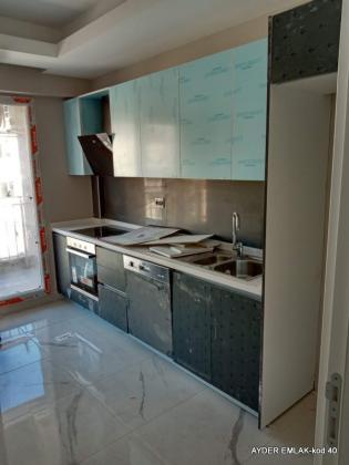 fatih mah de satılık 110 m² 3+1 -3.kat daire