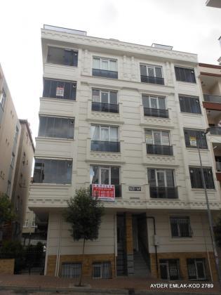 İstanbul Bahçelievler cumhuriyet mah de satılık 70 m² 1+1 –yüksekgiriş kat daire