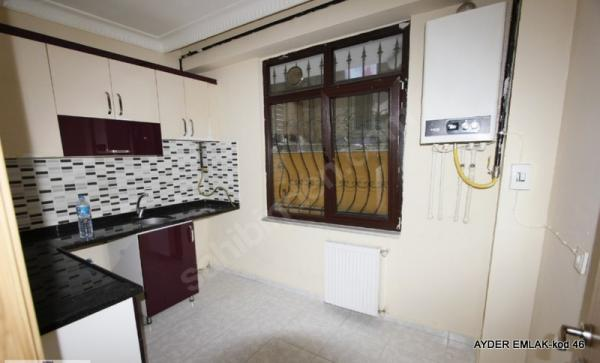 küçükçekmece halkalı istasyon  mah de satılık 75 m²-2+1   bahçe kat daire