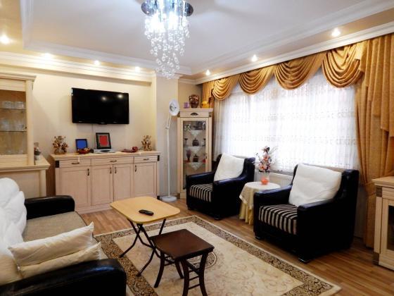 Home Vizyon 'dan Bahçelievler Satılık 3+1 Dublex Daire.