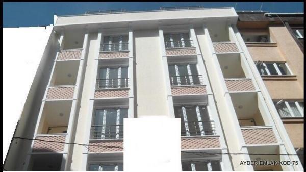 Bahçelievler kocasinan mah de satılık 150 m² -4+1  dubleks. kat daire