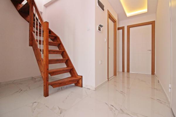 . Home Vizyon 'dan Bahçelievler Kocasinan Satılık Sıfır Lüx 4+1 Dublex Daire.