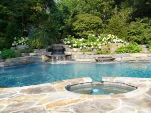 Havuz, yapım bakım onarım