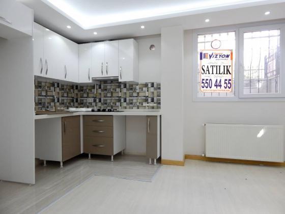 Home Vizyon 'dan Bahçelievler Kocasinan Satılık Sıfır Ultra Lüx 2+1 Daire.