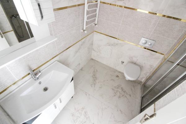 Home Vizyon 'dan Bahçelievlerde Satılık Sıfır Lüx 4+1 Dublex Daire.