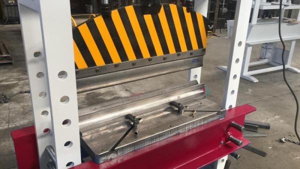 150 Ton Hidrolik Abkant pres
