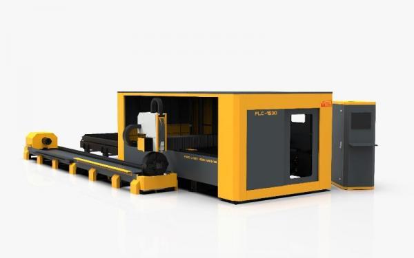 Fiber Lazer Kesim Makinası SIFIR