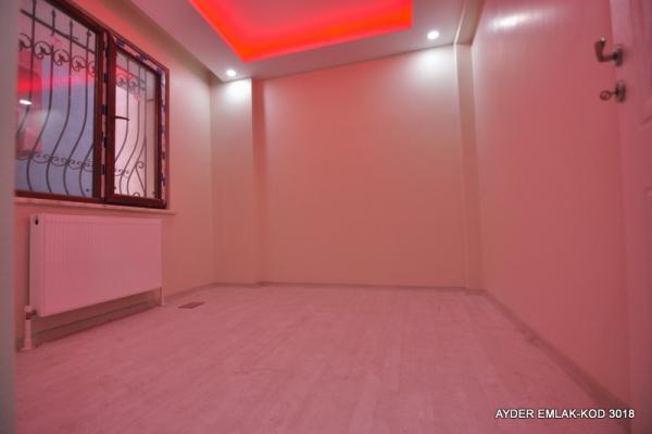 İstanbul Bahçelievler soğanlı mah de satılık 78 m² 2+1 –yüksek giriş kat daire