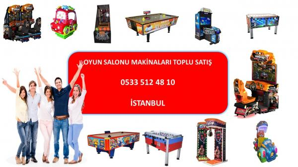Turkey Export Data Transfer Turnkey Gaming Machines