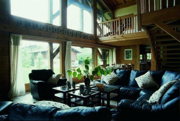 Uludag Kayak Merkezine Yakin Gunluk KİRALIK Dağ Evi