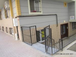 İstanbul Bahçelievler siyavuşpaşa mah de satılık 80 m² 2+1 –düz giriş kat daire