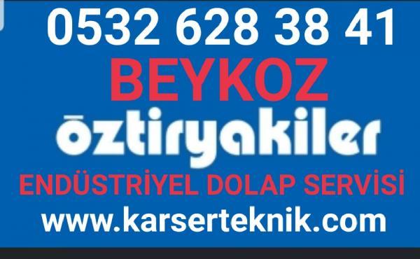 BEYKOZ ÖZTİRYAKİLER DOLAP SERVİSİ 0532.628.38.41