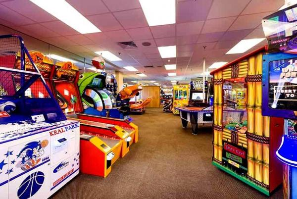 Exporter Turkey Game Machines Bulk Sales