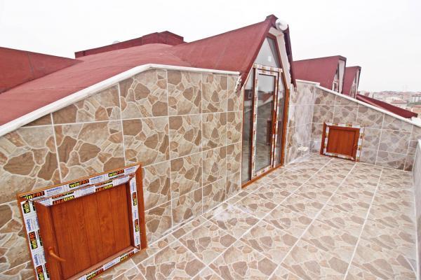 Home Vizyon 'dan Bahçelievler Kocasinan Sıfır Lüx 5+2 Dublex Daire.
