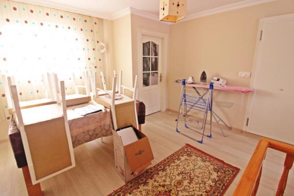 Home Vizyon 'dan Bahçelievler Zafer Satılık Lüx 4+1 Dublex Daire.