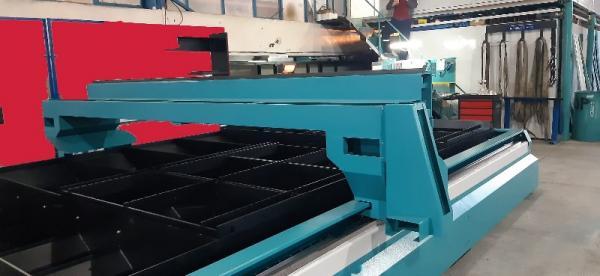 Plazma Kesim Makinası ( SIFIR )