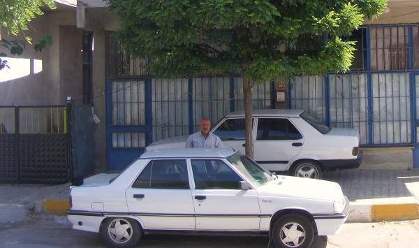 Sahibinden satılık araba Renault 9. FAİRWAY