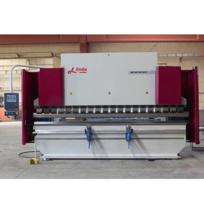 4000 x 260 Ton Abkant Pres - Press Brake