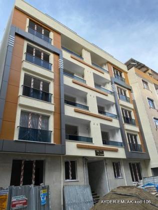 İstanbul Bahçelievler fevziçakmak  mah de satılık 150 m² -4+1  dubleks. kat daire