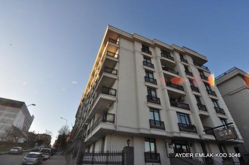 istanbul Bahçelievler kocasinan mah de satılık 98 m² 2+1 –2.kat daire