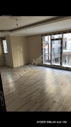 İstanbul Bahçelievler şirinevler mah de satılık 100 m² 2+1 -1.kat daire